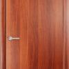 Ламинированная межкомнатная дверь Тифани 2 итальянский орех 2