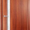 Ламинированная межкомнатная дверь Афина белый 2