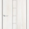 Ламинированная межкомнатная дверь Глухая венге премиум 2
