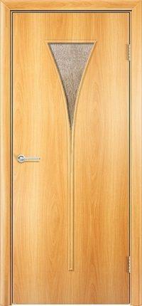 Ламинированные двери 13