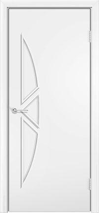 Ламинированные двери 11