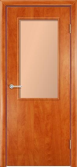 Ламинированная межкомнатная дверь Стандарт груша 3