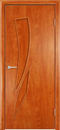 Ламинированные двери 7