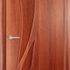 Ламинированная межкомнатная дверь Геометрия груша 2
