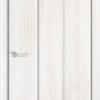 Ламинированная межкомнатная дверь Горизонт 3 итальянский орех 1