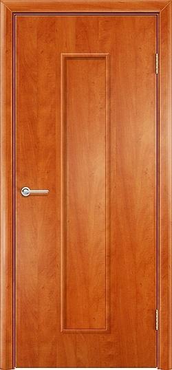 Ламинированная межкомнатная дверь Тифани груша 3