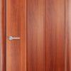 Ламинированная межкомнатная дверь Камея миланский орех 2