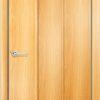 Ламинированная межкомнатная дверь Лето венге премиум 1