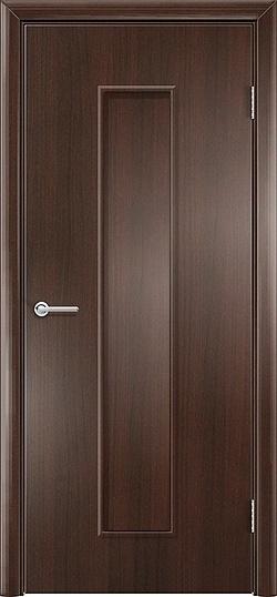 Ламинированная межкомнатная дверь Тифани венге премиум 3