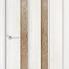 Ламинированная межкомнатная дверь Камыш белёный дуб 1