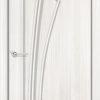 Ламинированная межкомнатная дверь Лоза белый 1