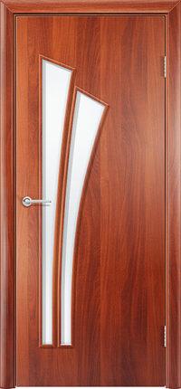 Ламинированные двери 9
