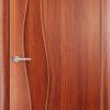 Ламинированная межкомнатная дверь Ветка белёный дуб 1