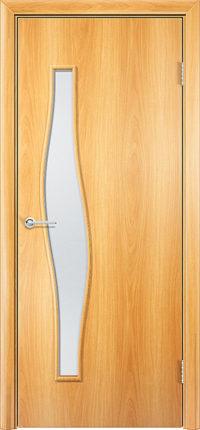 Ламинированные двери 5