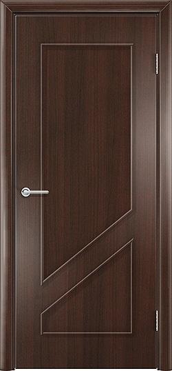 Ламинированная межкомнатная дверь Жасмин венге премиум 3