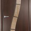 Ламинированная межкомнатная дверь Стандарт груша 2