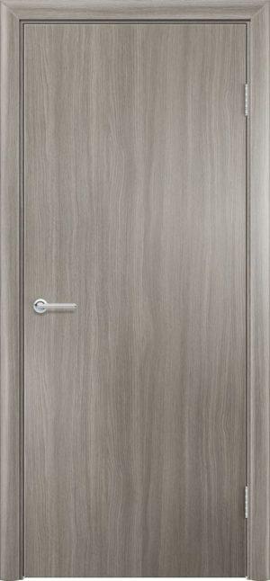 Межкомнатная дверь G-гладкая дуб дымчатый 3