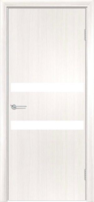 Межкомнатная дверь G 1 лиственница беленая 3