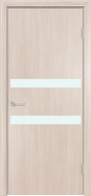 Межкомнатная дверь G 1 лиственница кремовая 3