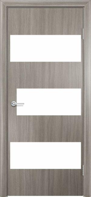 Межкомнатная дверь G 10 дуб дымчатый 3