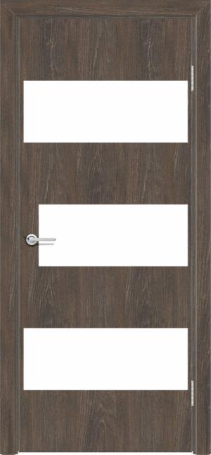 Межкомнатная дверь G 10 дуб корица 3
