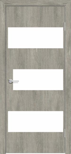 Межкомнатная дверь G 10 дуб седой 3