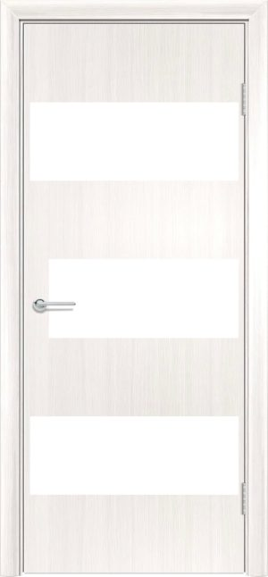 Межкомнатная дверь G 10 лиственница беленая 3