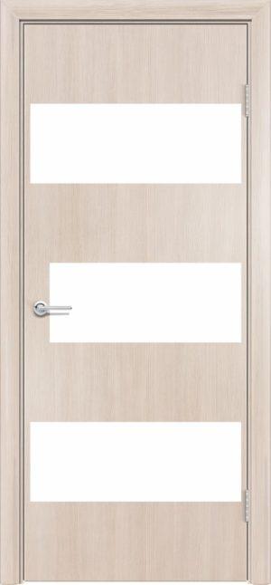 Межкомнатная дверь G 10 лиственница кремовая 3