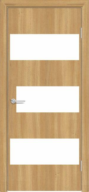 Межкомнатная дверь G 10 лиственница золотистая 3