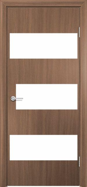 Межкомнатная дверь G 10 орех королевский 3