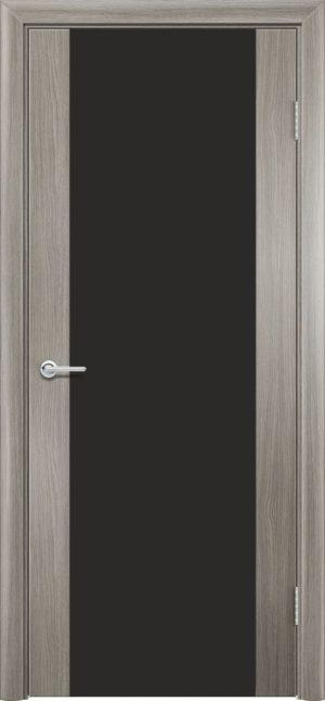 Межкомнатная дверь G 11 дуб дымчатый 3
