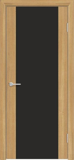 Межкомнатная дверь G 11 лиственница золотистая 1