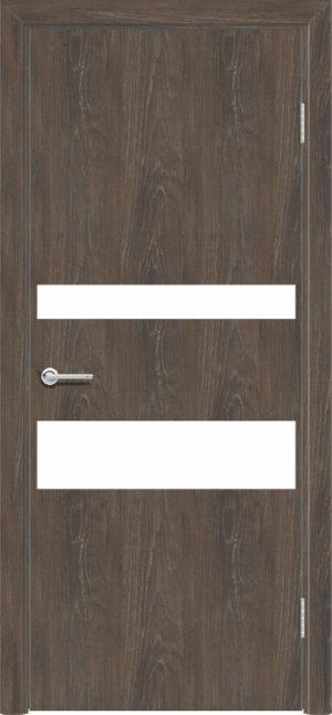 Межкомнатная дверь G 12 дуб корица 3