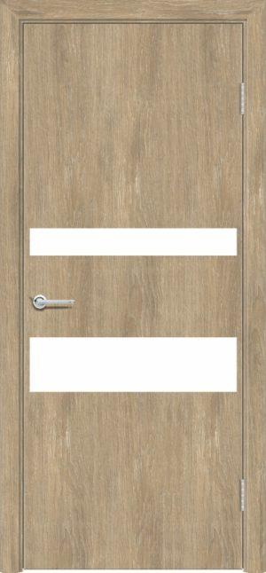 Межкомнатная дверь G 12 дуб шале 3