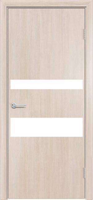 Межкомнатная дверь G 12 лиственница кремовая 3