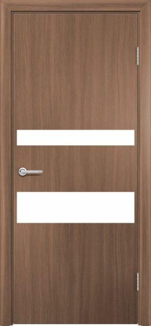 Межкомнатная дверь G 12 орех королевский 3