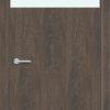 Межкомнатная дверь G 7 дуб корица 1