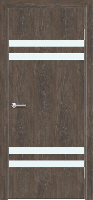 Межкомнатная дверь G 13 дуб корица 3