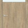 Межкомнатная дверь G 5 лиственница кремовая 1