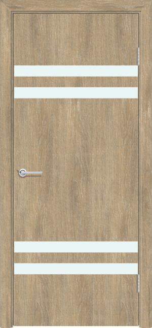 Межкомнатная дверь G 13 дуб шале 3