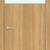 Межкомнатная дверь G 12 лиственница кремовая 1