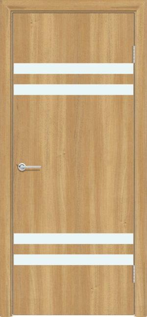 Межкомнатная дверь G 13 лиственница золотистая 3