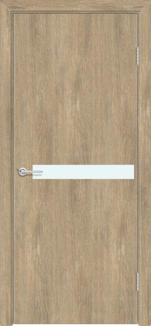 Межкомнатная дверь G 2 дуб шале 3