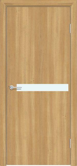 Межкомнатная дверь G 2 лиственница золотистая 3