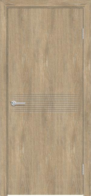 Межкомнатная дверь G 21 дуб шале 3
