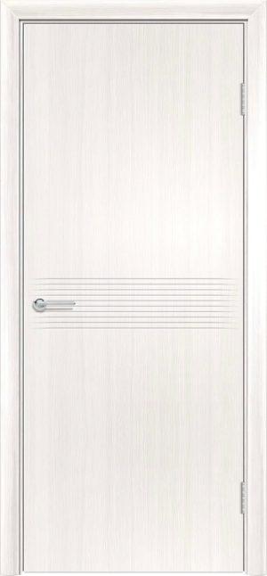 Межкомнатная дверь G 21 лиственница беленая 3