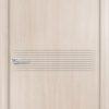 Межкомнатная дверь G 5 лиственница беленая 2