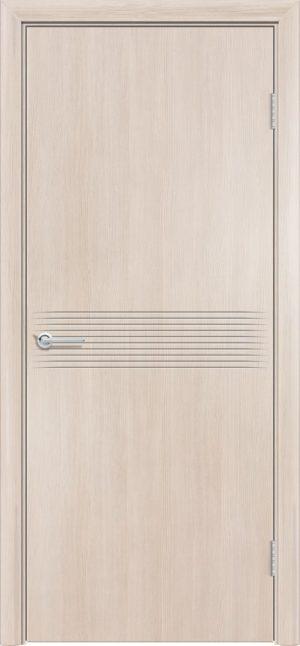 Межкомнатная дверь G 21 лиственница кремовая 3