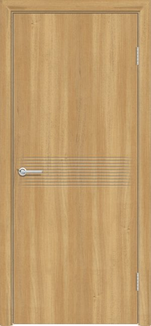 Межкомнатная дверь G 21 лиственница золотистая 3