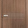 Межкомнатная дверь G 10 дуб корица 1